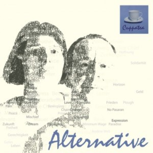 CD Alternative (Cover-Abbildung)