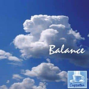 CD-Cover Balance