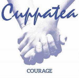 CD Courage (Cover-Abbildung)