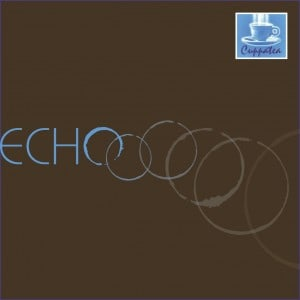 CD Echo (Coverabbildung)