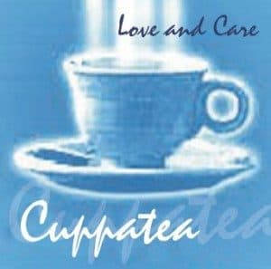 CD Love and Care (Coverabbildung)