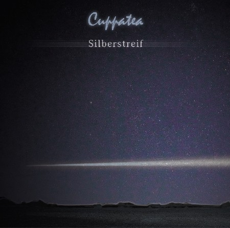 CD-Cover Silberstreif