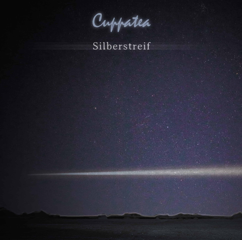 Druckdaten des Covers der CD Silberstreif