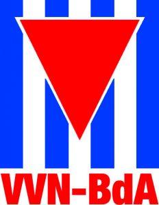 Bund der Antifaschistinnen und Antifaschisten - Logo