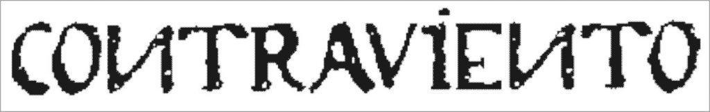 Duo Contraviento - Logo
