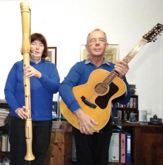 Cuppateas neue Instrumente